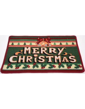 Kerst Deurmat Merry...