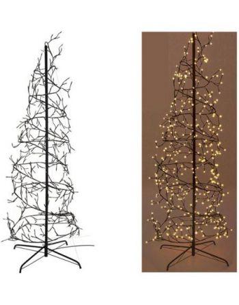 Kerstboom spiraal 180cm -...