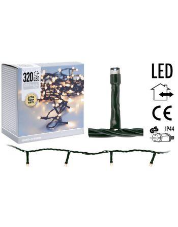 LED-verlichting 320 LED's...