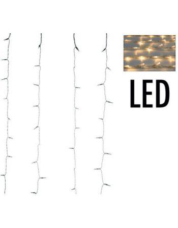 Gordijnverlichting - 220LED...