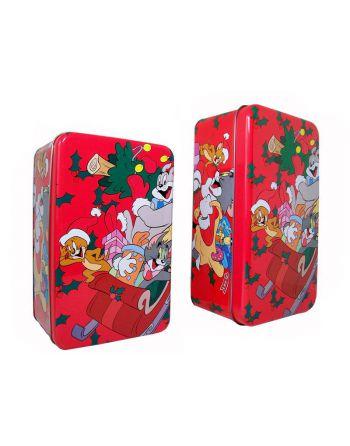 Kerstblikken Tom & Jerry,...