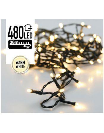 LED-verlichting 480 LED's...