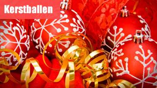 Voordelige kerstballen kopen