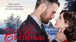 The spirit of Christmas Netflix 2018 Christmas Place