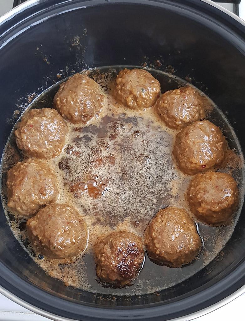 Gehaktballen recept