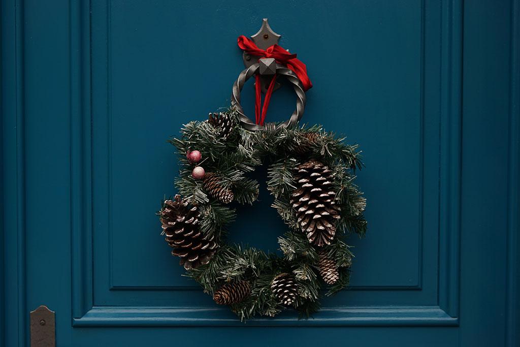 Kerstboom traditie 2018