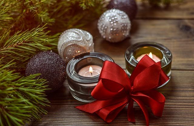Kerstboom traditie