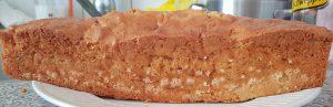 Oud Hollandse appelkaneel cake