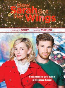 Kerstfilms 2018 Netflix Christmas Place