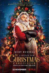 The Christmas Chronicles Netflix Christmas Place