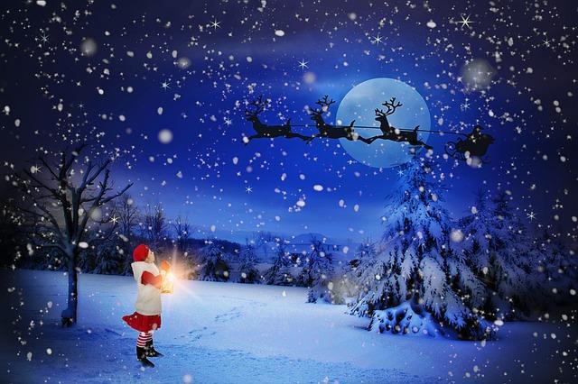Hoe kom je zonder stress de kerstperiode door? Christmas Place