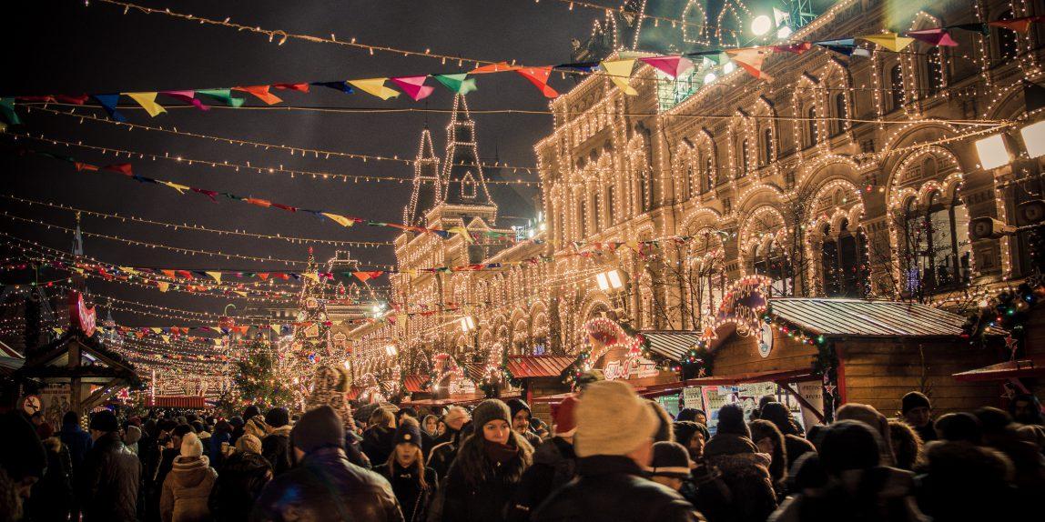 Kerstmarkt Duitsland 2018