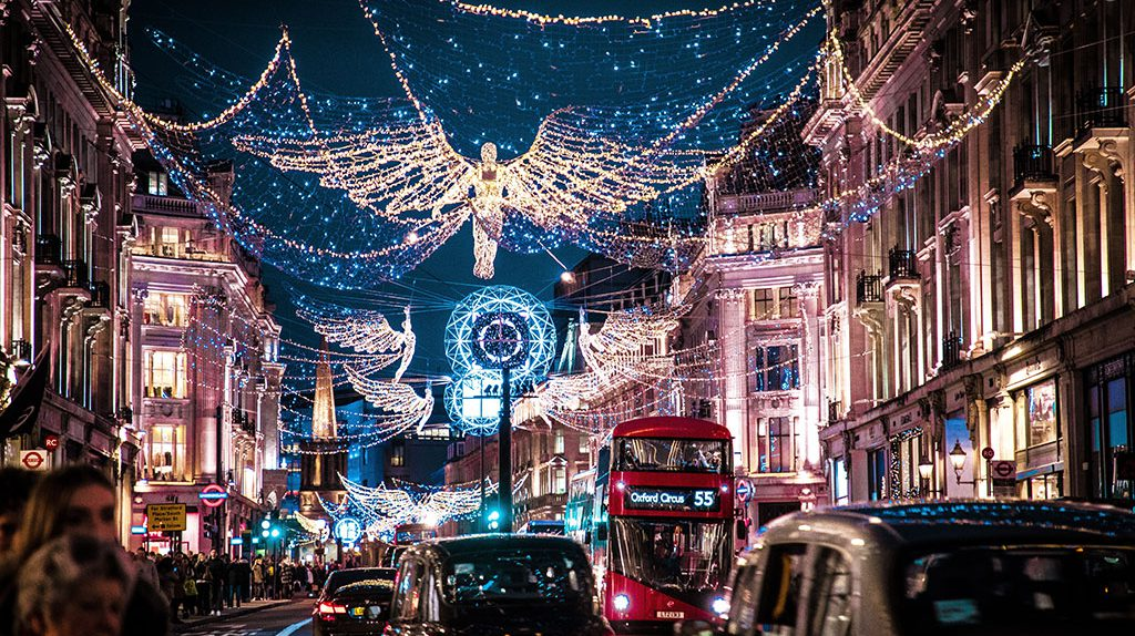 Mooiste kerstverlichting Christmas Place