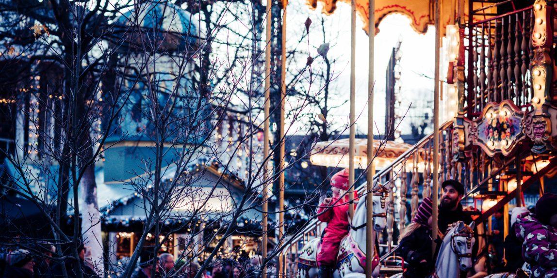 Kerstmarkten België 2018