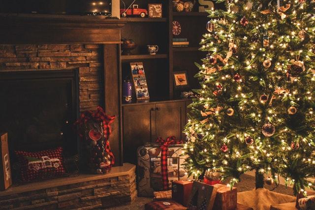 Hoe begin je aan een kerstdorp?